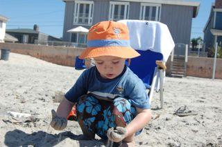 Garrett-sand
