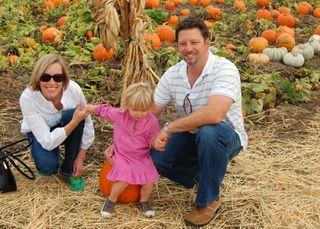 Fam-pumpkin