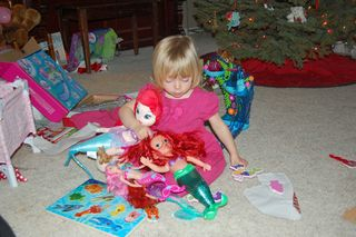 Xmas09-mermaidmania